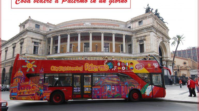 Cosa vedere a Palermo in un giorno - Innamorati in Viaggio (3)